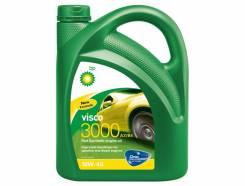 BP Visco. Вязкость 10W-40, полусинтетическое
