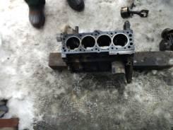 Блок цилиндров. Chevrolet Aveo, T200