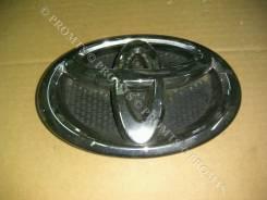 Эмблема решетки. Toyota RAV4