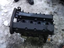 Крышка головки блока цилиндров. Chevrolet Aveo, T200