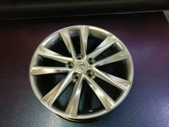 Lexus. 7.5x18, 5x114.30, ET45, ЦО 60,1мм.