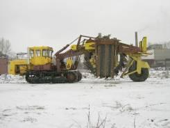 Ирмаш. Продается Роторный Траншейный Экскаватор, 0,25куб. м.