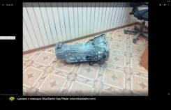 Автоматическая коробка переключения передач. Toyota Land Cruiser Prado