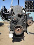 Двигатель Mitsubishi Galant 4G64 MPI