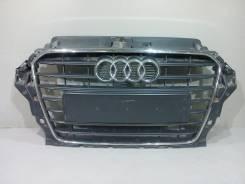 Решетка радиатора. Audi A3. Под заказ
