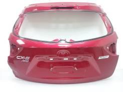 Крышка багажника. Mazda CX-5. Под заказ