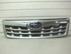 Решетка радиатора. Subaru Forester, SH5 Двигатели: EJ205, EJ204. Под заказ
