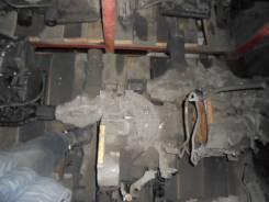Автоматическая коробка переключения передач. Toyota Caldina, AZT246
