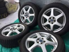 Bridgestone FEID. 6.5x16, 5x100.00, ET48, ЦО 73,0мм.