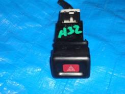 Кнопка аварийной сигнализации NISSAN CEFIRO