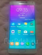 Samsung Galaxy Note 4 SM-N910. Б/у