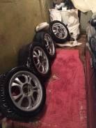 Колеса Veildside r17. x45