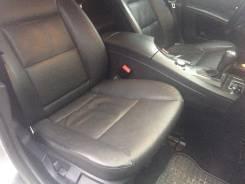 Сиденья BMW E60.