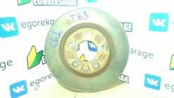 Диск тормозной. Honda Torneo, CL1