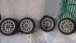 Dunlop Radial. Летние, 2013 год, износ: 30%, 4 шт