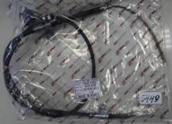Трос ручного тормоза GRAND STAREX / LH / VAN LONG 3-P / 597604H700 / SKY