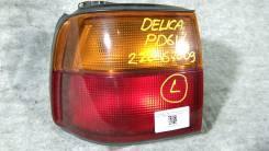 Стоп сигнал MITSUBISHI DELICA, PD5V, 4D56T; 22087009, 2840029970
