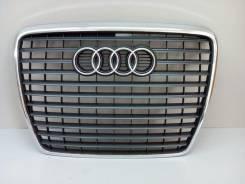Решетка радиатора. Audi A6. Под заказ