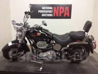 Harley-Davidson. 1 500 куб. см., исправен, птс, без пробега