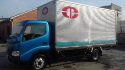 Toyota Dyna. Продается грузовик Toyota DYNA, 4 900 куб. см., 3 000 кг.