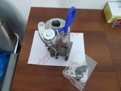 Турбина. Toyota Starlet, EP91 Двигатель 4EFTE