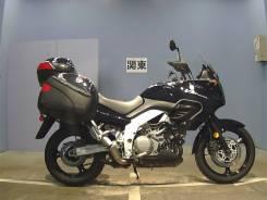 Suzuki V-Strom DL1000. исправен, птс, без пробега