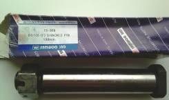 Палец рессоры 32*139 / 165 под гайку FR BS106 / BS105 / BM090 / 960947180 / SAMWOO 15-309 / L=180 mm