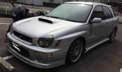 Капот. Subaru Impreza WRX, GG, GGB, GDA, GD, GDB Subaru Impreza WRX STI, GGB