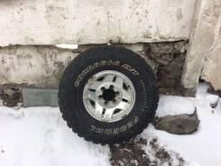 Toyota. 7.0x15, 6x139.70, ET-8