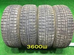 Toyo Garit G5. Зимние, без шипов, 2011 год, износ: 20%, 4 шт