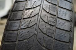Bridgestone Blizzak WS-60. Зимние, без шипов, износ: 50%, 1 шт