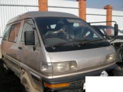 Toyota Lite Ace. CM40, DIZEL 1998 CM3 2CT