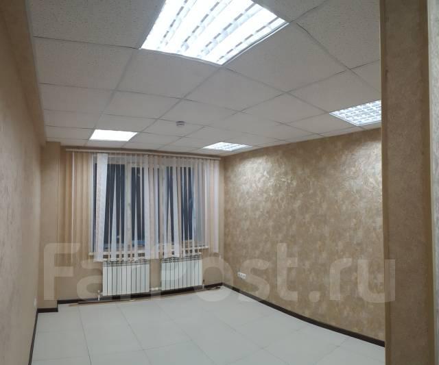 Продам офисное помещение с санузлом и отдельным входом. Улица Ватутина 4д, р-н 64, 71 микрорайоны, 20кв.м. Интерьер