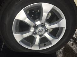 Toyota Rav4. 7.0x17, 5x114.30, ET45