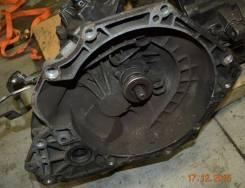 Механическая коробка переключения передач. Opel