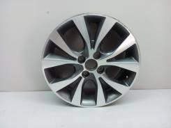 Диски колесные. Hyundai Solaris. Под заказ