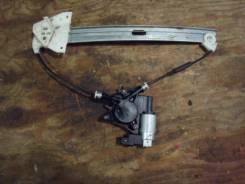 Стеклоподъемный механизм. Mazda RX-8, SE3P Двигатель 13BMSP