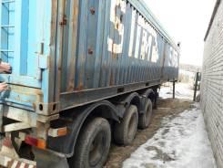 МАЗ. Продам полуприцеп контейнеровоз , 39 000 кг.