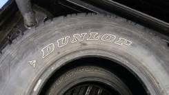 Dunlop Grandtrek AT3. Всесезонные, 2015 год, износ: 50%, 2 шт