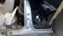 Стойка кузова. Nissan Primera, P11