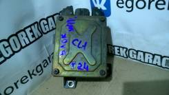 Блок управления рулевой рейкой. Honda Torneo, CL1, GH-CL1 Honda Accord, GH-CL1, GH-CL2, GH-CH9
