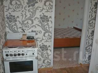 1-комнатная, Пирогова. Пирогова, агентство, 32 кв.м. Ванная