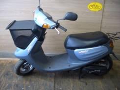 Yamaha Jog Poche. 49 куб. см., исправен, без птс, без пробега