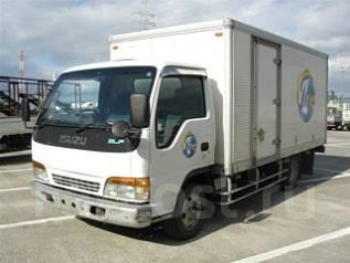 Isuzu Elf. Isuzu ELF, 4 600 куб. см., 3 000 кг. Под заказ