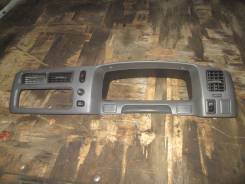 Консоль панели приборов Mitsubishi Challenger