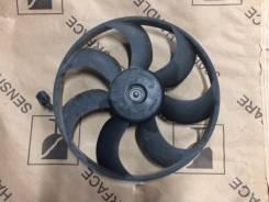 Вентилятор охлаждения радиатора. Hyundai Solaris