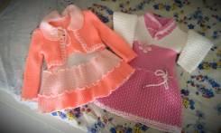 Платье для девочки (новые)