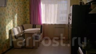1-комнатная, Большая 1- ком квартира улица Чичерина 153. Междуречье, частное лицо, 74 кв.м. Вид из окна днём