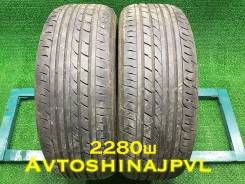 Dunlop Enasave RV503. Летние, 2009 год, износ: 20%, 2 шт