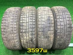 Toyo Garit G5. Зимние, без шипов, 2014 год, износ: 20%, 4 шт